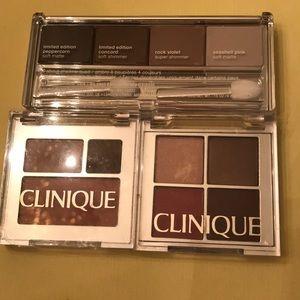 Clinique Eye Shadows